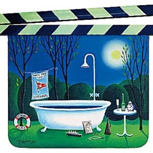 Koupel pro Leonarda DiCapria po 30 letech