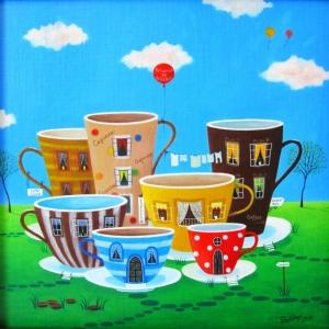 caffe city