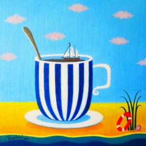 Námořnický kafe