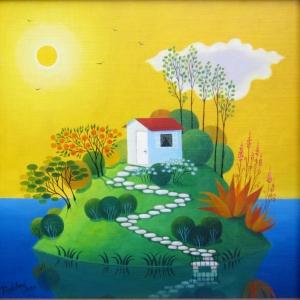 Sluneční ostrov
