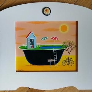 Plovárnička...prodáno