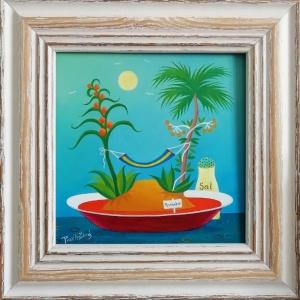 Polévka rajská...Prodáno